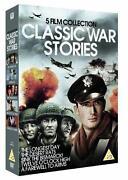 War Films Collection DVD