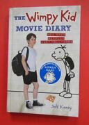 Diary of A Wimpy Kid Movie Book
