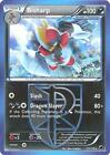 Pokemon Card Bisharp
