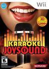 Wii Karaoke