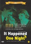 It Happened One Night DVD