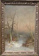 Frederick Paintings