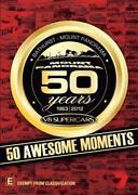 Bathurst 50 Years