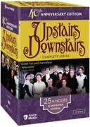 Upstairs Downstairs DVD