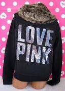 Victoria Secret Pink Sequin