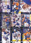 Original Hockey Trading Cards Nail Yakupov
