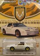 1989 Turbo Trans Am