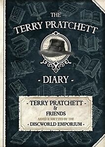 The Terry Pratchett Diary (Discworld Emporium)
