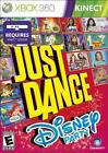 Xbox 360 Kinect Games Just Dance