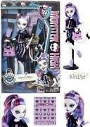 Monster High Fashion