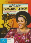 No 1 Ladies Detective Agency