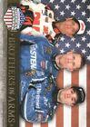 Press Pass Greg Biffle Auto Racing Cards