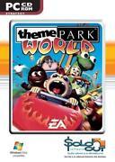 Theme Park PC