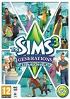 The Sims 3: Generations Video Games