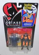 Batman Action Figures 1992