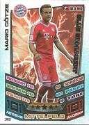 Match Attax Götze