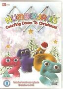 Childrens Christmas DVDs