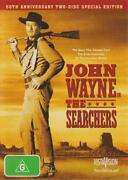 The Searchers DVD