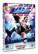 UK Wrestling
