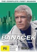 Banacek DVD