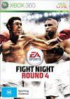 Fight Night Round 4 Video Games