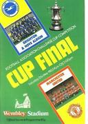 1983 FA Cup Final