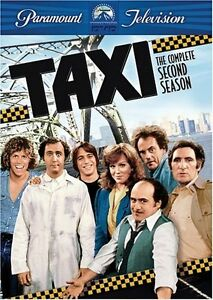 TAXI seasons 1, 2 ,3 and 4 In original boxes, DVD collection Gatineau Ottawa / Gatineau Area image 2