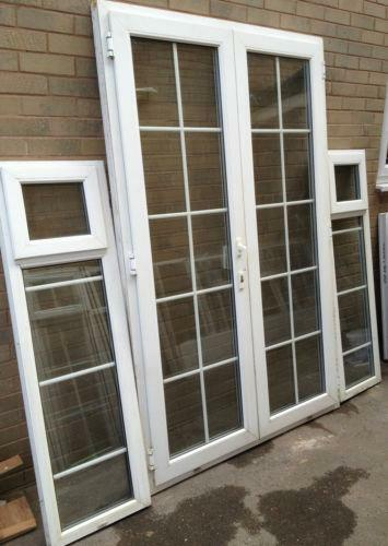 Double Glazed Windows Doors Ebay