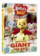Rupert Bear DVD