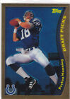 Peyton Manning Rookie Football Cards