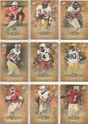 USC Trojans Football Cards