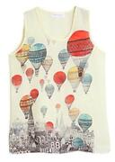 Ladies Tank Top Size 10