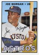 2012 Topps Joe Morgan