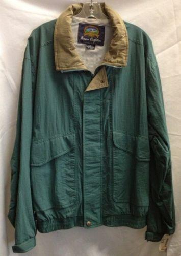 Pacific Trail Jacket Ebay