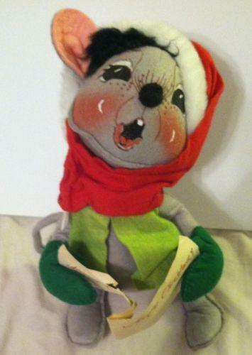 Annalee Dolls Christmas