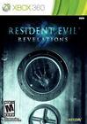 Resident Evil Revelations Microsoft Xbox 360 Video Games