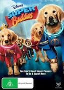 Buddies DVD