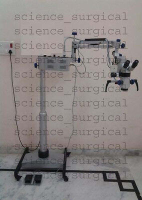 Ent Surgical Microscope - Ent Medical Equipment - Ent Instruments
