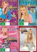Hannah Montana Complete Season 2