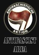 Antifa Aufkleber