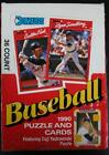 1990 Donruss Baseball Card Pack