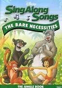Disney Sing Along DVD