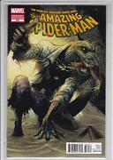 Amazing Spiderman 689