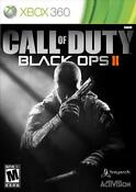 Call of Duty: Black Ops Xbox 360 New