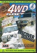 Tasmania DVD