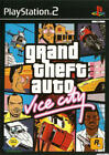 Grand Theft Auto Vice City Video Games