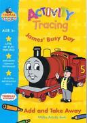 Thomas Busy Book