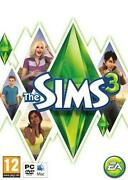 Sims 3 PC New