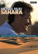 Michael Palin Sahara DVD
