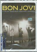 Bon Jovi DVD